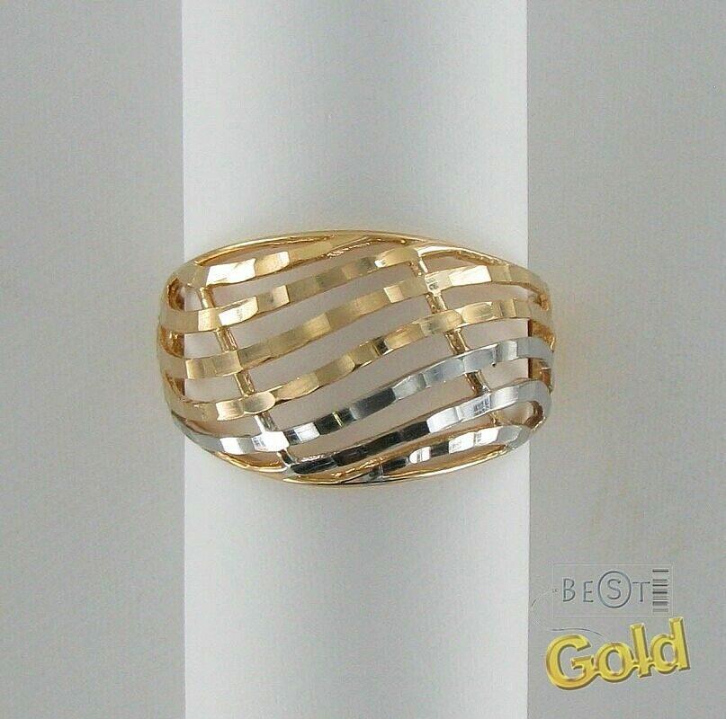 золотое кольцо без