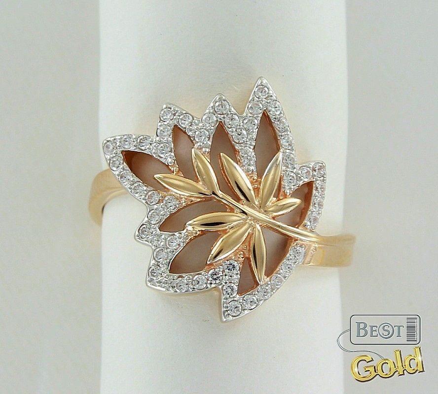 золотые кольца юв. изделия